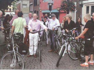 fietsroute plaatje